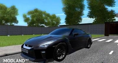 Nissan GT-R 2012 [1.5.9], 1 photo